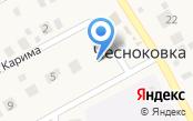 Чесноковский сельский совет