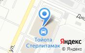 Toyota-Центр Стерлитамак