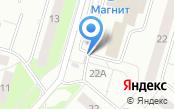 Автостоянка на ул. Рабкоров