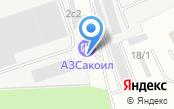 АЗС БашОйл