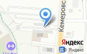 Автостоянка на Кемеровской