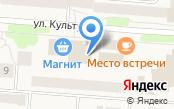 Банкомат КБ Петрокоммерц