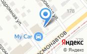 АВТО-Daewoo