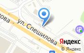 Автомойка на Спешилова