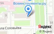 Главное бюро медико-социальной экспертизы по Пермскому краю