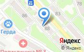 Компания по продаже запчастей для корейских автомобилей