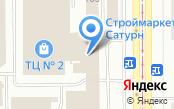 Авто центр ИНКОМСЕРВИС-М
