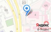 Автостоянка на ул. Герцена