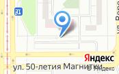 Автостоянка на проспекте Карла Маркса