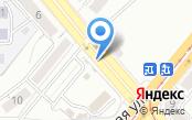Ночная автостоянка на ул. Московская
