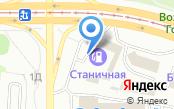 АЗС Станичная