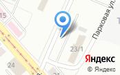 Автостоянка на ул. Николая Шишка