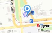 АЗС Городская-Восток