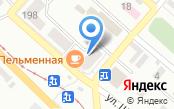 Парикмахерская на ул. Кирова