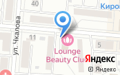 Lounge Beauty Club