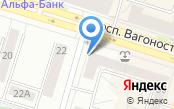 Магазин оптики и ортопедических товаров