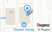 Оками на Металлургов