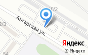 Автостоянка на Ангарской