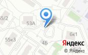 Автостоянка на ул. Серафимы Дерябиной
