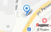Автокомплекс на ул. Репина