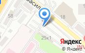 Автостоянка на ул. Начдива Васильева