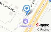 Автостоянка на Донбасской
