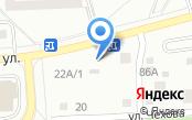 Автостоянка на Ольховской