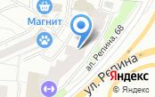 Восток-Сервис Екатеринбург