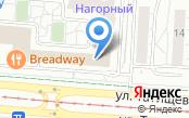 Автостоянка на ул. Татищева
