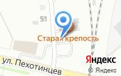 Автостоянка на ул. Уральских Коммунаров
