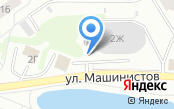 Автостоянка на ул. Машинистов