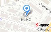 Инспекция Федеральной налоговой службы России по Свердловской области