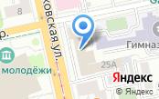 Сектор мобилизационной и специальной работы Администрации Верх-Исетского района