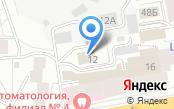 Общественная приемная депутата Городской Думы Кагилева О.В