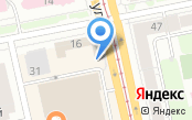 Автостоянка на Московской