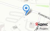Автостоянка на Среднеуральской