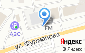 Автостоянка на ул. Фурманова