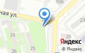 Автостоянка на Симферопольской