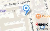 Управление ФСБ по Свердловской области