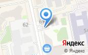 Автостоянка на ул. Хохрякова