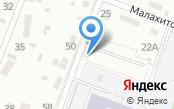 Автостоянка на ул. Ляпустина
