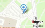 Автостоянка на ул. Дзержинского