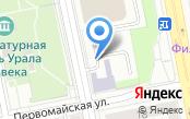 Автостоянка на ул. Толмачева