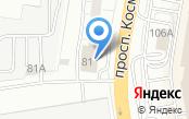 Торгово-сервисный центр автошин и дисков
