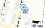 Автостоянка на Селькоровской