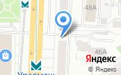 Уральский Центр Автозапчастей