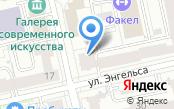Фонд по поддержке спорта в Свердловской области им. А.В. Шипулина