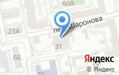 Автостоянка в переулке Шаронова