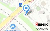 Автостоянка на ул. Смазчиков