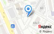 Автостоянка на ул. Белинского